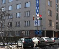 Hotel Hid Budapest - near the Stadion Budapest - 3 Star hotels in Budapest - Hid Hotel