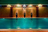 Sofitel Budapest - swimming pool - 5-star hotel in the centre of Budapest