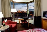 Luxury hotel in Budapest overlooking the Danube and Buda Castle - Sofitel Budapest