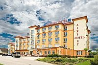 Airport Hotel Budapest - new hotel 1 minute from Budapest Ferihegy Airport