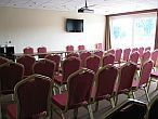 Conference room in Zsambek - 30kms from Budapest - Hotel Szepia Bio Art