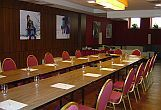 Conference room in Visegrad in Royal Club Hotel