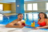 Royal Club Hotel - discounted half board packages for wellness weekend