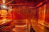 Fitness center with sauna - Hotel Museum Budapest - hotel near National Museum Budapest