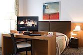 Mercure Budapest Museum - deluxe rooms - new 4-star hotel in Budapest