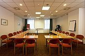 Ibis Styles Budapest City - Ibis Styles - meeting room