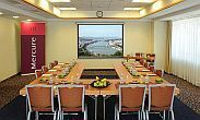 Korona mercure hotel - Budapest - meeting room
